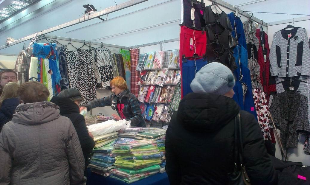 Ярмарка модный базар в минске